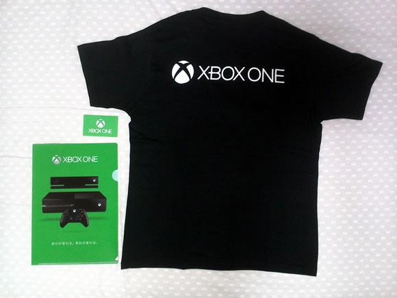 Xbox One Tシャツ