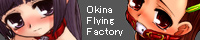 Okina Flying Factory