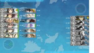 E3 瑞鶴がトドメ