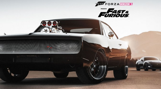 今だけ無料 Forza Horizon 2 presents Fast & Furious