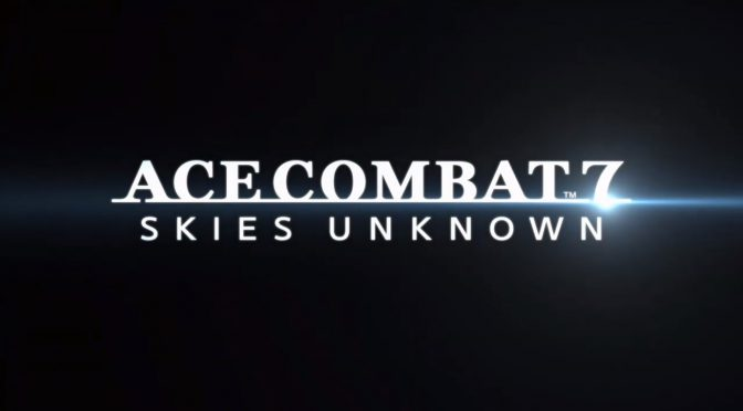ACE COMBAT™ 7: SKIES UNKNOWN 戦争終結
