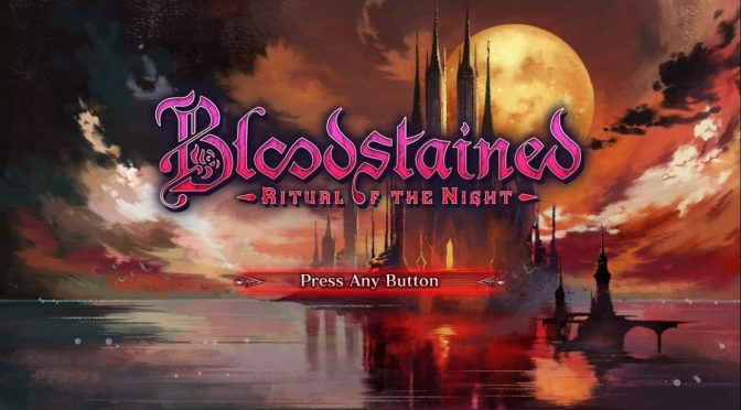 Bloodstained:Ritual of the Nigh おすすめシャード