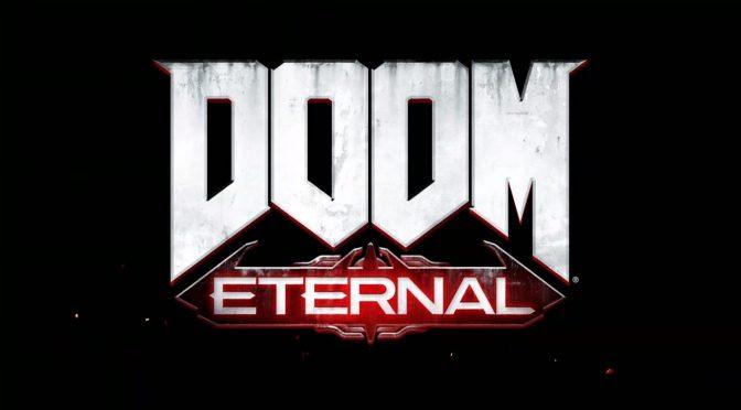 早くもゲームパスにきた DOOM Eternal 最初の10分
