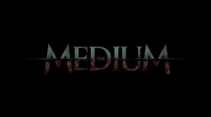 Xbox Game Pass で遊ぶ The Medium